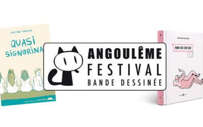 Angoulême incoming..