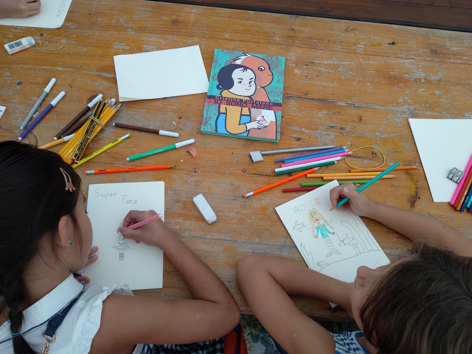 Tuttestorie, vi racconto il festival di letteratura per ragazzi di Cagliari